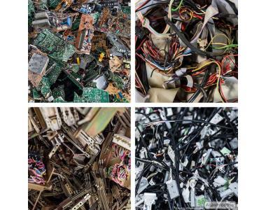 утилизации промышленных, безопасных и опасных отходов по Украине