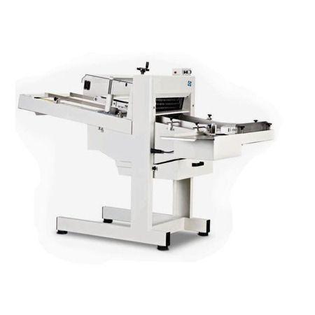 Автоматическая хлеборезка Cross Slicer 208