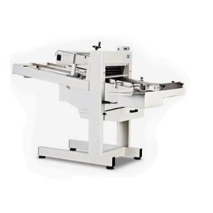 Автоматична хліборізка Cross Slicer 208