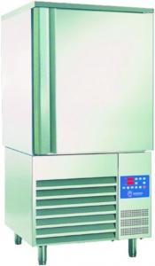 Морозильник шоковой заморозки Equipe BCH-10