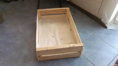 ящик для капусти (македонська)