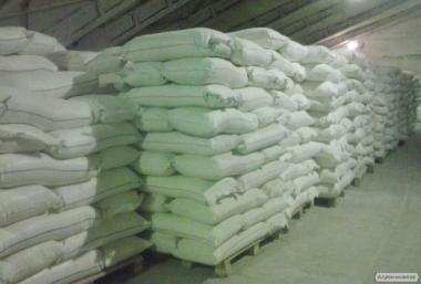 Мука пшеничная В/С и 1/С оптом со склада в Киеве