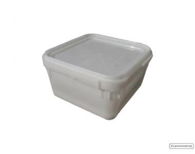 Пластикова тара Куботейнери