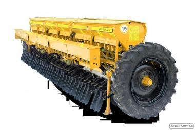 Сівалка зернова Planter 5.4 Т (СЗТ-5.4)