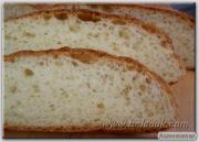Хліб черствий