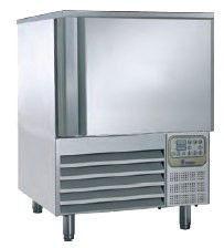 Аппарат шоковой заморозки Desmon GBF7 (БН)