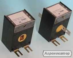 Уманские трансформаторы тока Т 0,66, ТШ 0,66 (без шин)