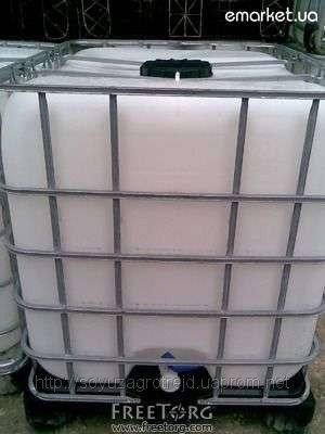 Емкость 1м.куб.