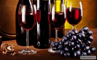 Бессарабські вина
