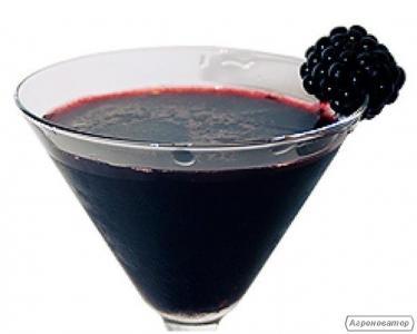 Продам домашнє вино ожиново-малинове