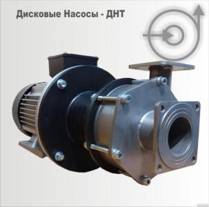 Дисковый насос ДНТ-М 170 30 ТУ