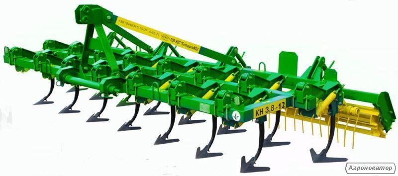 Культиватори КН-2,8 і КН-3,8