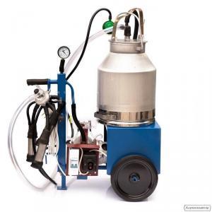Доильные аппараты для коров сухие, маслянные. Комплектующие
