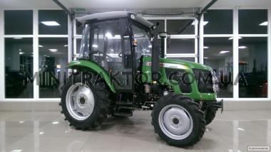 Продам трактор Chery Zoomlion RK-504