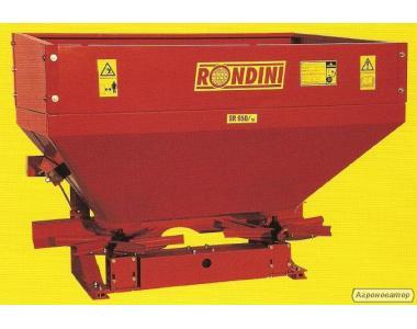 Разбрасыватель удобрений модель SR 950/DD (Италия)