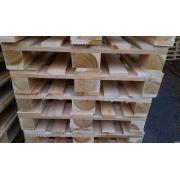Шукаемо виробника  дерев`яних євро піддонів