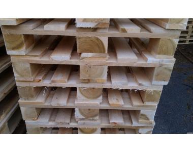Шукаемо производителя деревянных евро поддонов