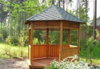 Декоративные изделия для дачи и сада