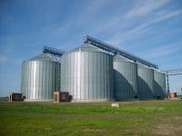 Хранилища сельхозпродукции